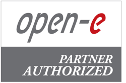 Open-E Authorized Partner 2012